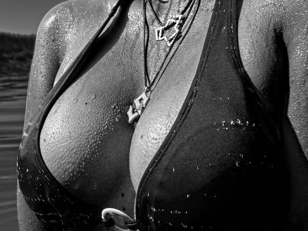 20 фактов о женской груди, которых ты не знал